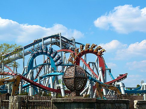 Islands of Adventure - Florida (Orlando)
