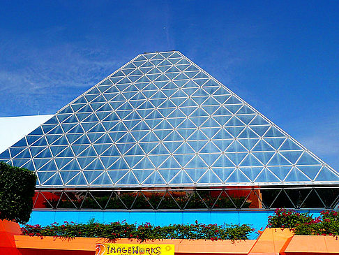 Epcot-Center - Florida (Orlando)