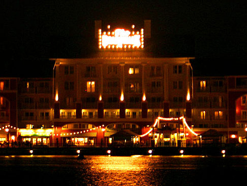 Disney's Boardwalk - Florida (Orlando)