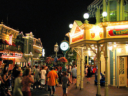 Disney's Hollywood Studios - Florida (Orlando)