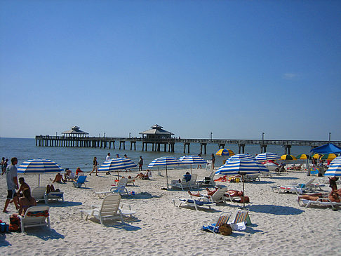 Strand - Florida (Fort Myers)