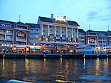 Disney's Boardwalk Foto Florida