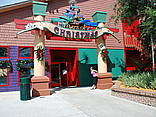 Downtown Disney Fotos
