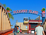 Downtown Disney Pleasure Island Fotos