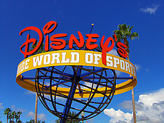 Disney's World of Sports Foto