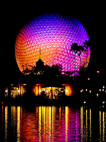 Foto Walt Disney World Resort
