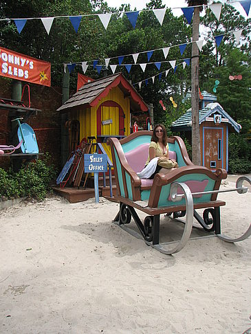 Disney's Blizzard Beach - Florida (Orlando)