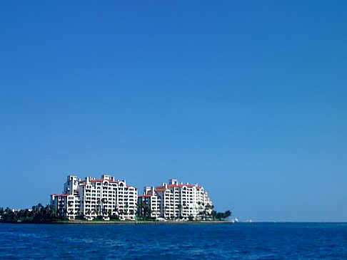 Fisher Island - Florida (Miami Beach)