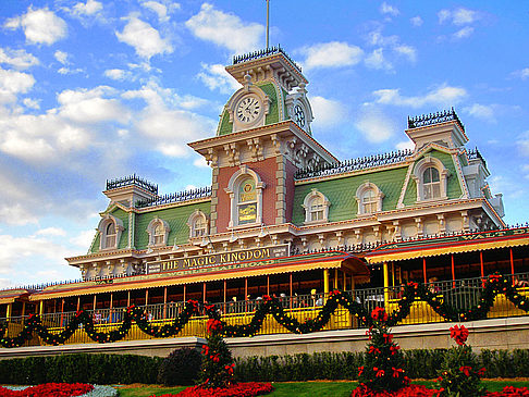 Magic Kingdom - Florida (Orlando)