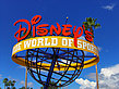 Disney's World of Sports Fotos